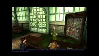 Playthrough HP1 #5