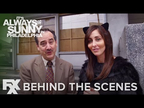 It's Always Sunny in Philadelphia  Season 11: Auditioning with Andrew Friedman  FXX