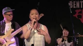 4.  LOST LOVE 愛の踊り場 / JUNKO FACTORY