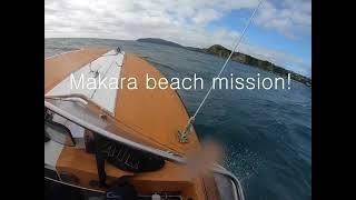 정글의 법칙 크레이피쉬잡기! Makara, T-bay, Mana Island cray diving