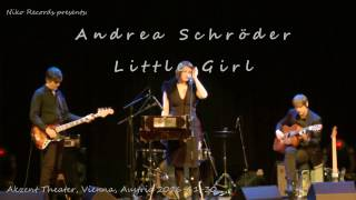 Andrea Schroeder - Little Girl