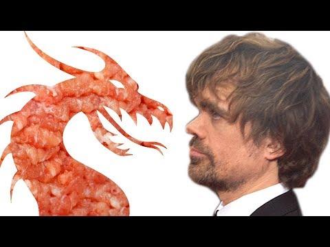 Game of Thrones Telefon Abwehr: Tyrion manipuliert beim Lord der Drachen