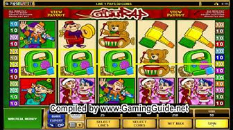 All Slots Casino Gift Rap Video Slots