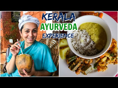 KERALA AYURVEDA | Ayurvedic Massage, Treatment & Food In Somatheeram Ayurvedic Resort