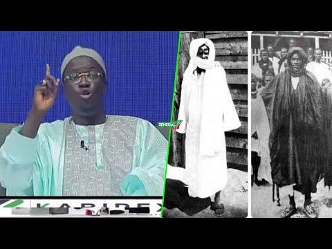 """Abdoulaye Diop Bichry : """"Cheikh Ibra dafa lathie Serigne Touba niko..."""""""