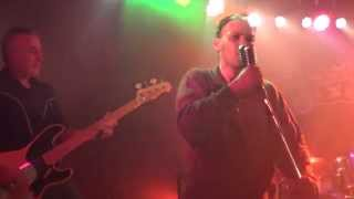 Earl & The Overtones - Milkshake Mademoiselle  ROCKABILLY NIGHT FESTIVAL 2015