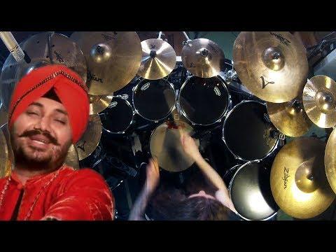 tunak-tunak-tun---drums-remix