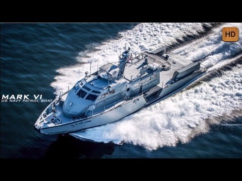 Revealed: This Most Smart & Deadliest Patrol Boat Operated By U.S Navy's