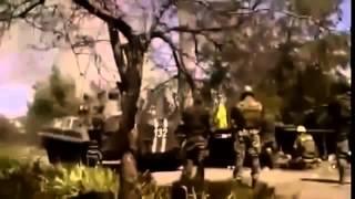 УКРАИНА НОВОСТИ СЕГОДНЯ 29.08.2014 АТО Бой! Обстрел! Боевые действия батальона Донбасс ДНР ДОНЕЦК
