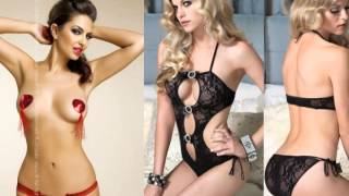 Hottest Christmas Arrivals Of Seductive Lingerie At Allforbeauty