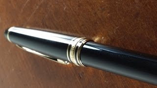 Montblanc Meisterstuck 144 Vintage West-Germany