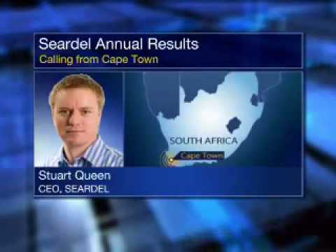 Seardel Annual Earnings with CEO Stuart Queen