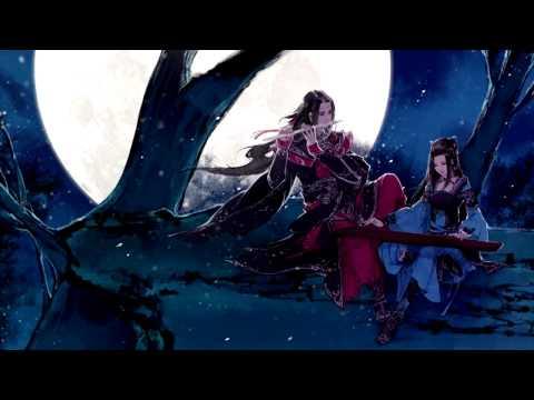 Chinese Music   Qin MasterErhu&Bamboo Flute 琴师