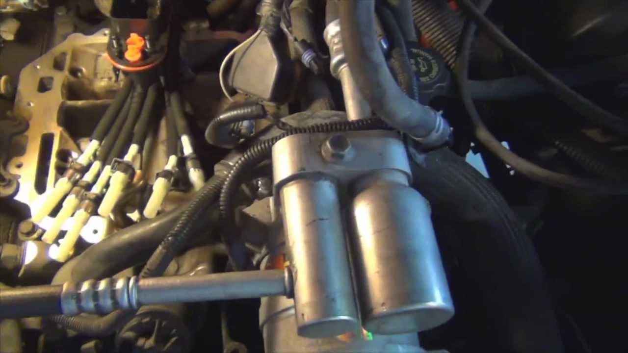 Gm 4 3l V6 5 7l V8 Fuel Spider Swap Scpi To Mpfi