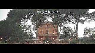 GAETANO & MARIA, Castrovillari, Cosenza, Italy