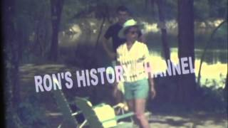 WJHG TV annual picnic 1961