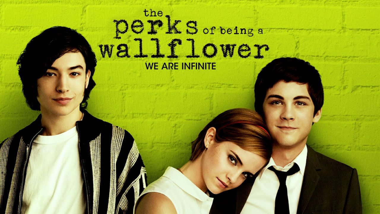 Download The perks of being a wallflower full movie with English/Arabic subtitles