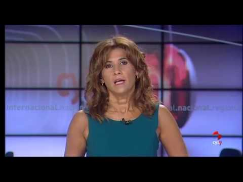 Los titulares de CyLTV Noticias 14.30 h (04/09/18)