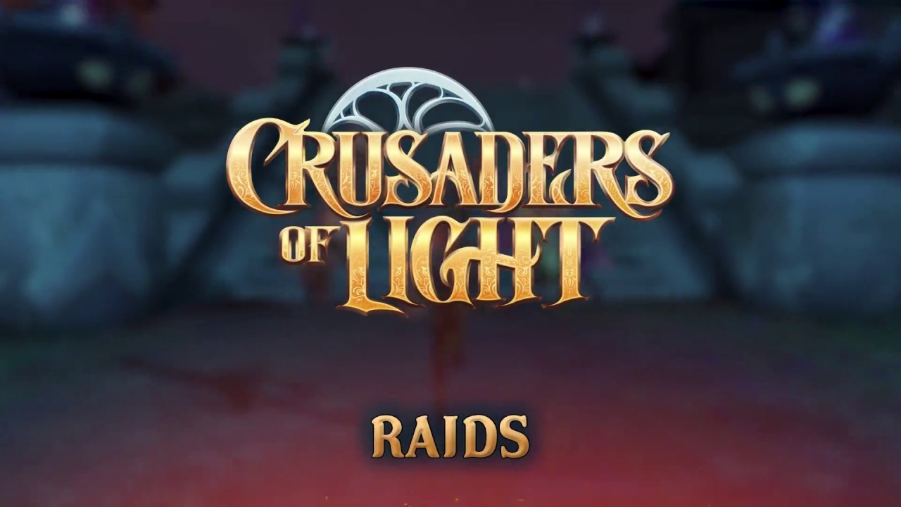 Crusaders of Light – Is this Mobile MMORPG worth a look