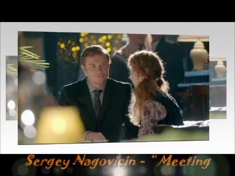 Сергей Наговицын --  Встреча   /  Sergey Nagovicin -  Meeting  ( on iPhone )