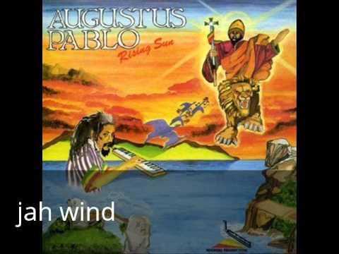 Augustus Pablo - Rising Sun [full album]