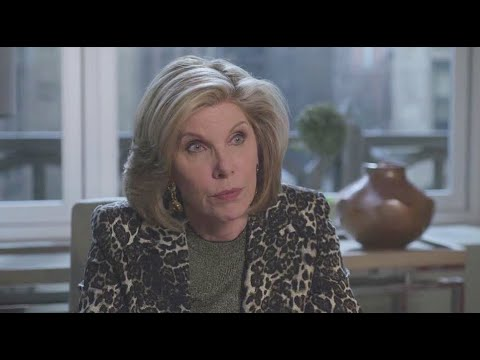 The Good Fight Season 4 Episode 4 Dianne Fighting With Justice Corruption + Official Trailer