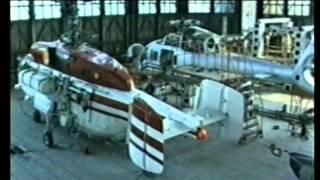 Документальный сериал Оружие ХХ века - Ка 50 Черная акула