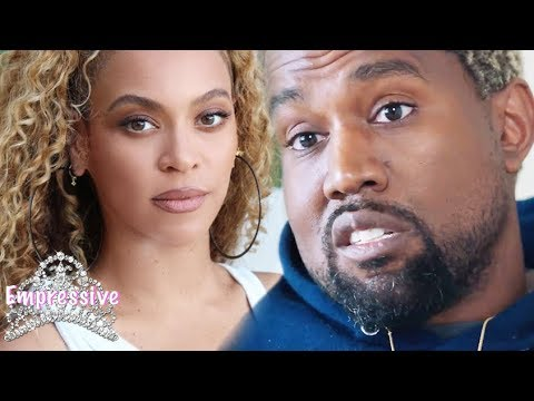 Kanye West talks about exposing Beyonce and Jay-Z, and more...