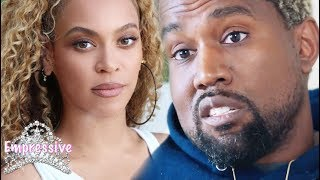 Kanye West talks about exposing Beyonce and Jay-Z, and more... video thumbnail