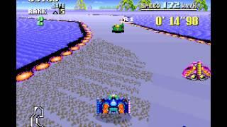 F-ZERO - Vizzed.com GamePlay - User video
