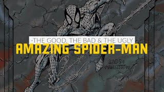 Amazing Spider-Man Hundred Issue Special