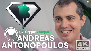 """Andreas Antonopoulos 2019 - """"Bitcoin = Financial Inclusion, Independence, Freedom 4 all"""""""