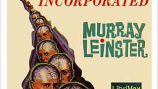 Talents, Incorporated by Murray LEINSTER read by Mark Nelson | Full Audio Book