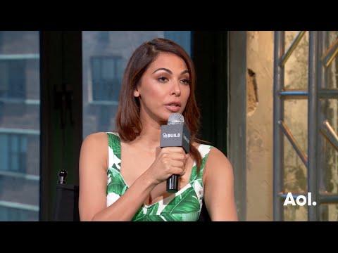 Moran Atias Discusses Researching Her Character For