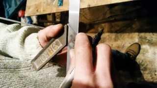Как правильно отрезать угол на 45 и 90 градусов(, 2015-02-19T21:11:42.000Z)