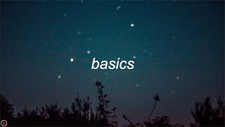 Easy Life Basics Lyrics.mp3