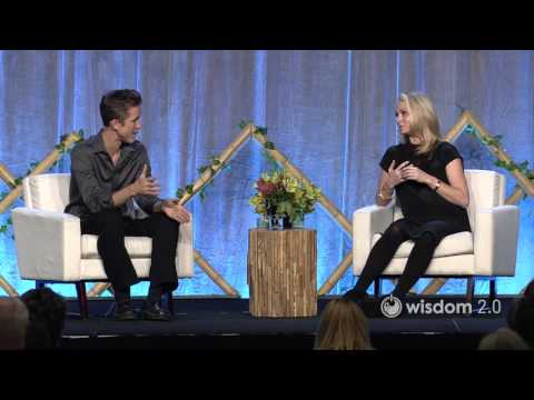 The Mask You Live In | Jennifer Siebel Newsom, Soren Gordhamer | Wisdom 2.0 2016