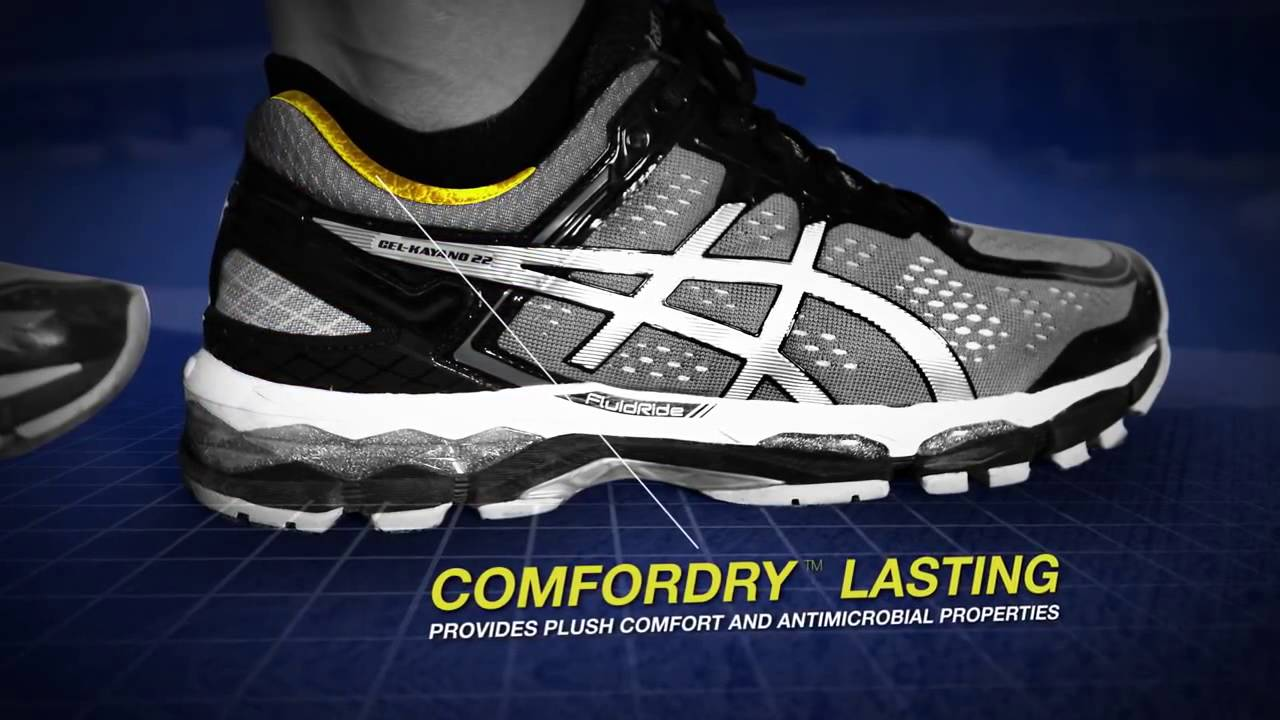c3e0b24bd23a ... ireland asics gel kayano 22 youtube ded58 3952e