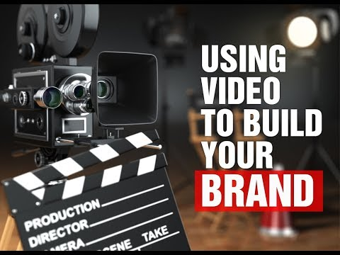 Using Video to Build Your Brand for REALTORS®