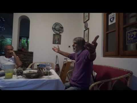 Georgi Izvorski and the kids (eng. subs) Георги Изворски с Дечица и въпросите им за Невидимото
