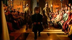 Game of Thrones 4. kausi C More Seriesillä 7.4. alkaen