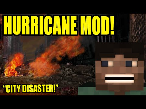 "Greenfield | HURRICANE MOD | ""Stuck in the Apartment?"""