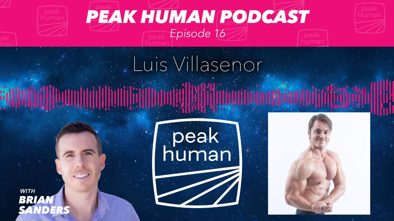 Implementing a Ketogenic Diet & Building Muscle - Luis Villasenor