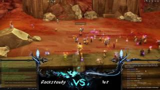 Обложка на видео о Aion Cataclysm x80 4.9 1x1 Tournament