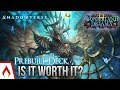 [Shadowverse] Is the New Forest Prebuilt Deck Worth It?