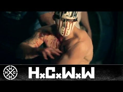 DOMINATION - ALL BARK, NO BITE - HARDCORE WORLDWIDE (OFFICIAL HD VERSION HCWW)