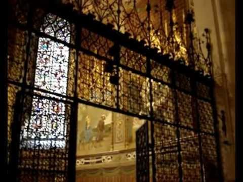 Hello from San Giovanni Rotondo - Loreto and Lanciano Part 1