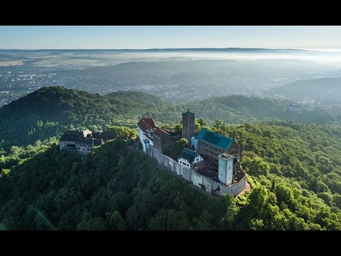 Lutherland Thüringen