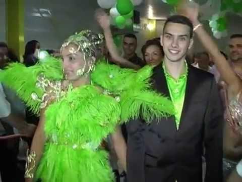 Mariage gitan 2012 alisson dylan a carcassonne youtube - Youtube mariage gitan ...