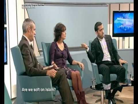 Sunday Morning Live Debate on Islam